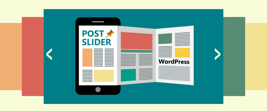 how to add featured post slider in wordpress compass
