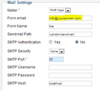 Form Maker not sending with a gmail email - Forum – Web Dorado